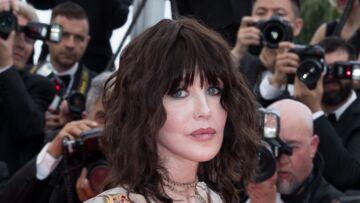 Cannes 2018 – Isabelle Adjani: «La beauté, c'est une question d'émotion»