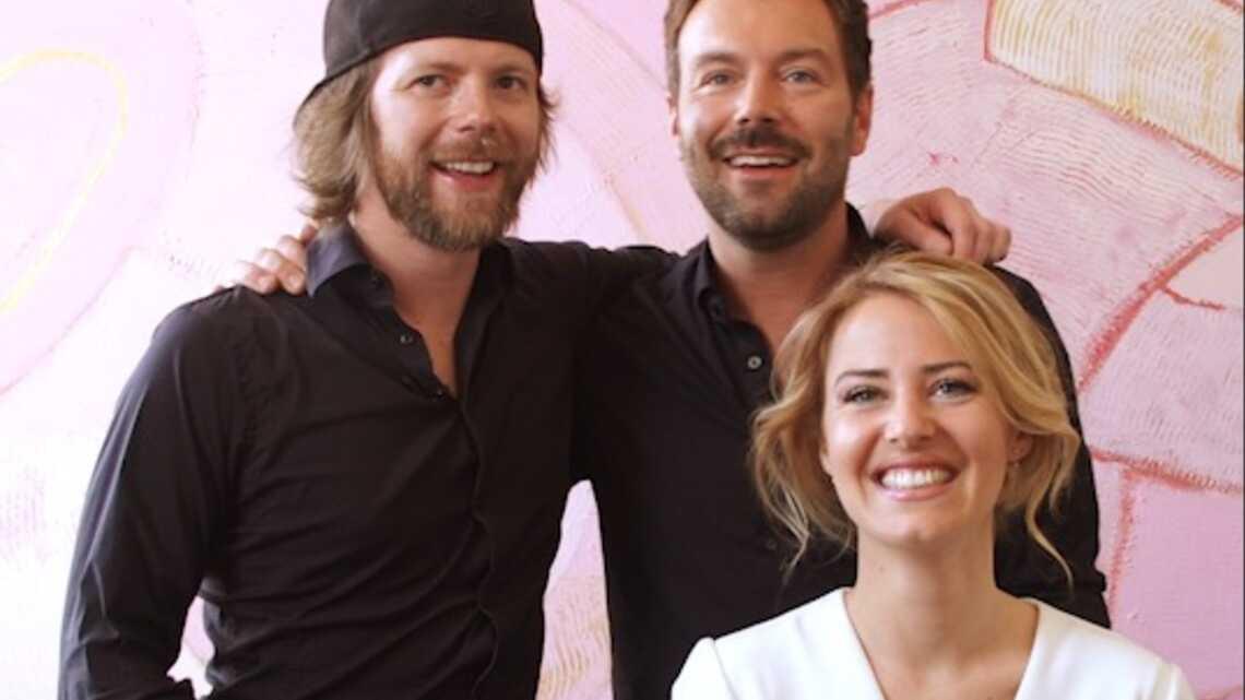 VIDEO – Tuto coiffure spécial Cannes 2018: le chignon wavy de Nicole Kidman, par Federico et Giuseppe Rigoni