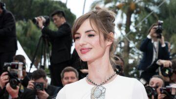 VIDÉO – Cannes 2018: Les Beauty Tips de Louise Bourgoin sur le tapis rouge