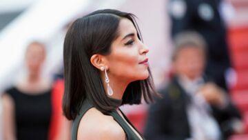 VIDÉO – Cannes 2018: Les beauty Tips de Leïla Bekhti sur le tapis rouge