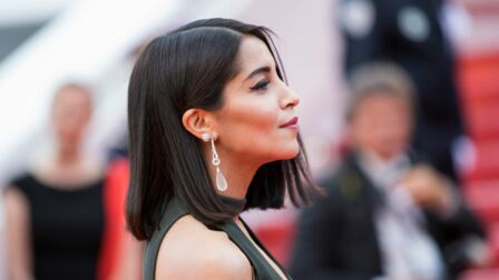 Vidéo Cannes 2018 Les Beauty Tips De Leïla Bekhti Sur Le Tapis