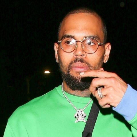 Chris Brown l'ex de Rihanna mêlé à une affaire de viol après une fête chez lui