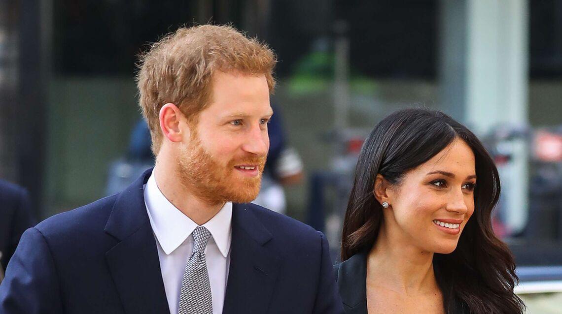 Mariage de Meghan et Harry: les surprenantes instructions données aux invités