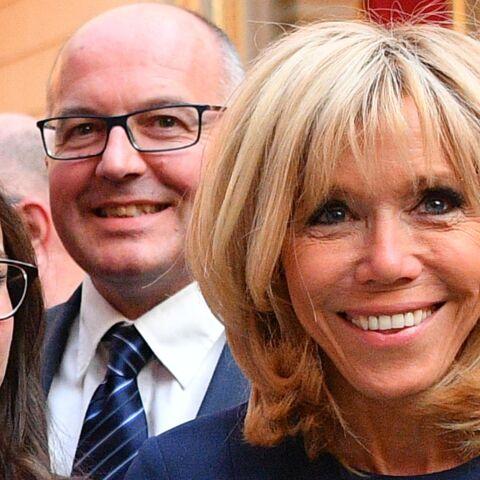 Cette anecdote craquante de Brigitte Macron avec un enfant