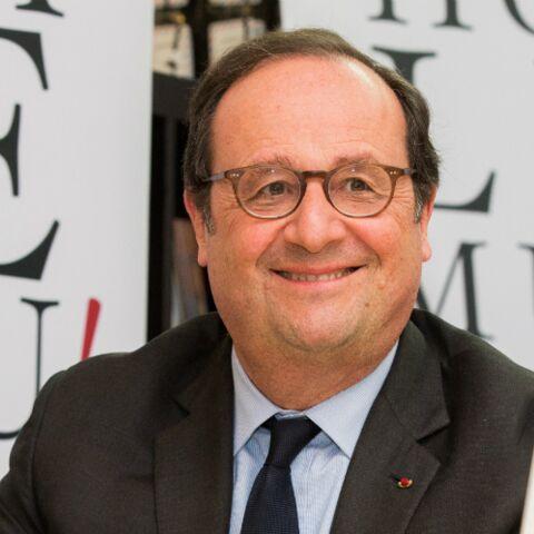 François Hollande: son passage dans un supermarché copieusement moqué sur les réseaux