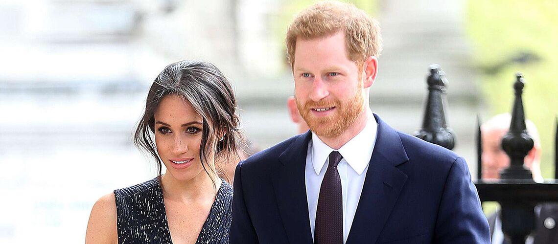 Mariage de Meghan et Harry  pourquoi la reine devra voir la robe de mariée  avant