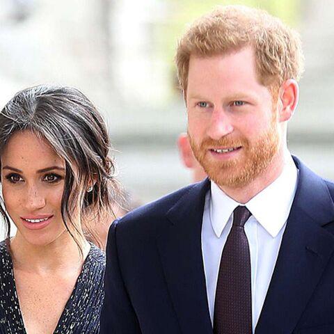 Mariage de Meghan et Harry: pourquoi la reine devra voir la robe de mariée avant la cérémonie