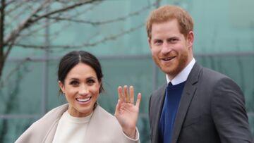 Mariage de Harry et Meghan: découvrez en détails comment se déroulera la journée royale
