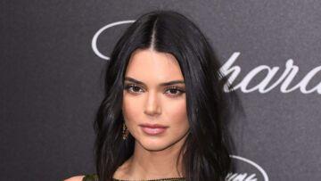 PHOTOS – Kendall Jenner embrase la soirée Chopard dans une robe transparente