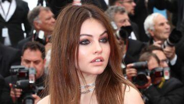 VIDÉO – Cannes 2018: Les Beauty Tips de Thylane Blondeau sur le tapis rouge