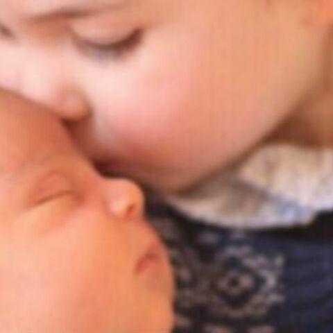 PHOTOS – Câlin entre la princesse Charlotte et son frère Louis, Liz Hurley ultra sexy en maillot de bain, Alizée rend hommage à Maurane… Hot, insolite ou drôle, la semaine des stars en images
