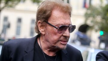 Johnny Hally­day : sur son lit de mort, il ne pensait qu'à son album