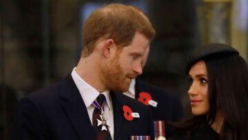 VIDEO – Meghan et Harry, la vérité sur leur rencontre: ils ont fait connaissance… sur les réseaux sociaux!