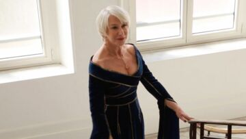 VIDEO – L'instant shooting avec Helen Mirren au festival de Cannes