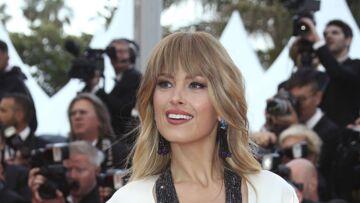 PHOTOS – Petra Nemcova victime d'un accident de culotte à Cannes