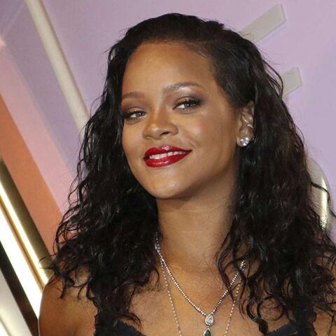 Rihanna invitée surprise du mariage de Meghan Markle et Harry? Elle laisse planer le doute