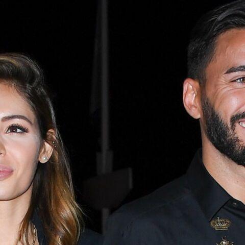 PHOTOS – Nabilla sans soutien-gorge à Cannes, elle fait le buzz