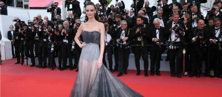 Photos Cannes 2018 Marion Cotillard Kristen Stewart Kendall
