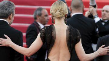 PHOTOS – Cate Blanchett, Bella Hadid, Morgane Polanski… les dos-nus les plus glamour de la croisette