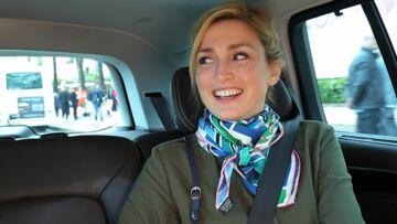 VIDEO – Julie Gayet: «J'ai connu quand on ne rentre à aucune soirée à Cannes, alors maintenant je fais rentrer tout le monde!»