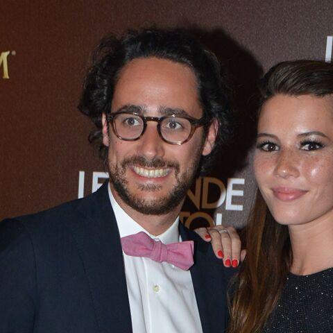 PHOTOS – Thomas Hollande et Émilie Broussouloux amoureux pour une soirée cannoise