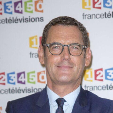 Francis Letellier, journaliste sur France 3, évoque son mariage avec son compagnon Bruno