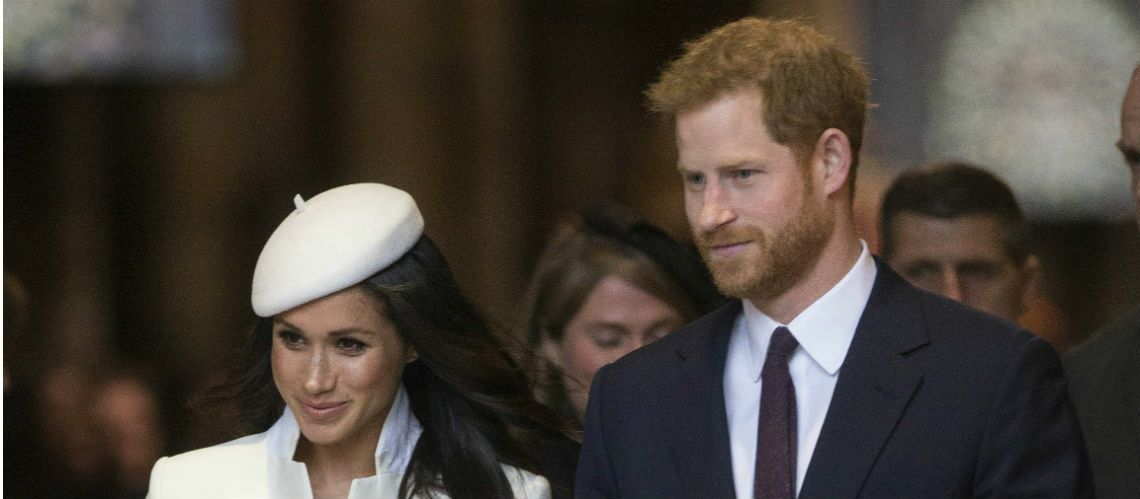 Video Royal Wedding Qui A Realise La Robe De Mariee De
