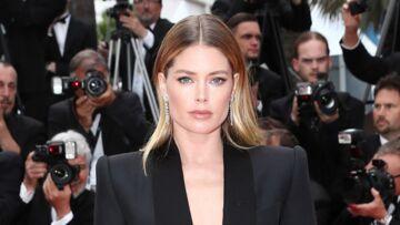 VIDÉO – Cannes 2018: Les Beauty Tips de Doutzen Kroes sur le tapis rouge