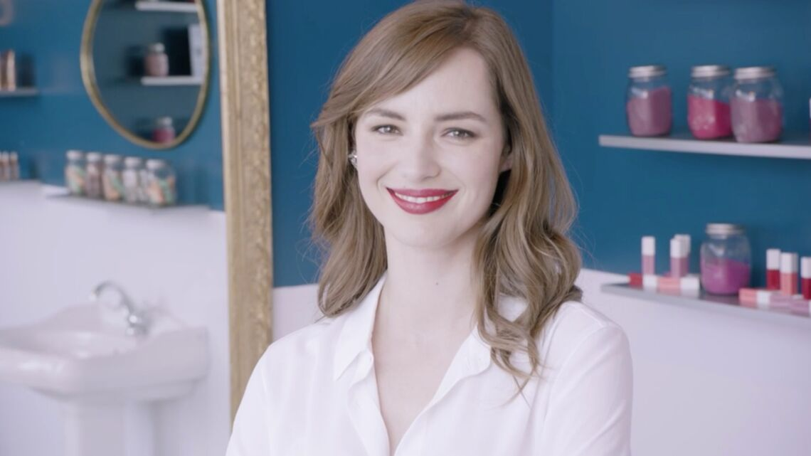 VIDEO – Louise Bourgoin: «Les femmes sont des super-héroïnes!»