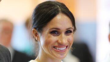 PHOTOS – Meghan Markle: le soutien qu'elle attendait tant avant son mariage avec le prince Harry