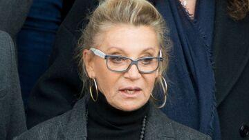 """""""Je me suis tue pendant un an"""", Sheila accuse après la mort de son fils unique Ludovic"""