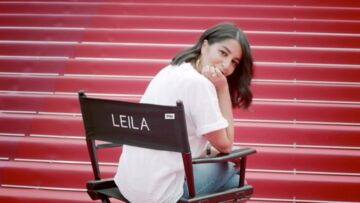 VIDEO – Leïla Bekhti: «J'aime mes failles»