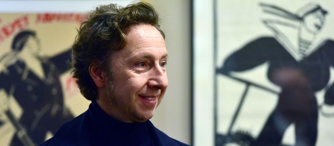 """La mère de Stéphane Bern était """"assez fermée"""" sur la question de l'homosexualité"""