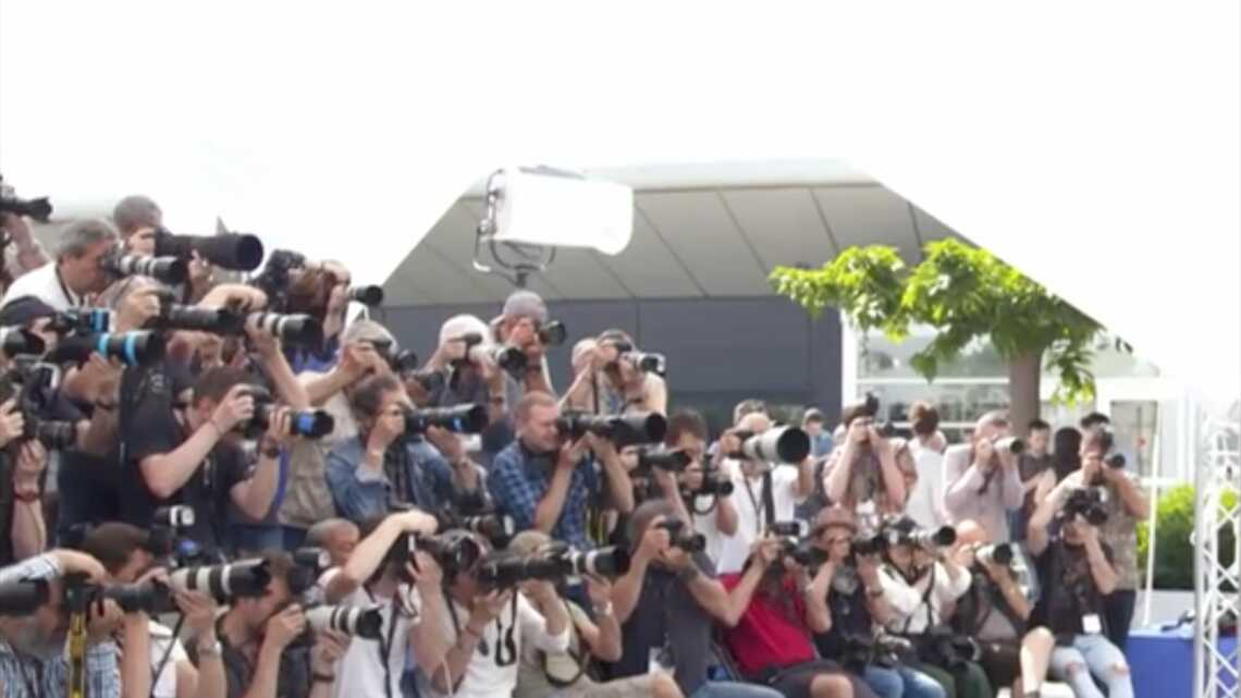 VIDEO – Au cœur du Festi­val de Cannes 2018 : le photo­call