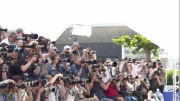 VIDEO – Au cœur du Festival de Cannes 2018: le photocall