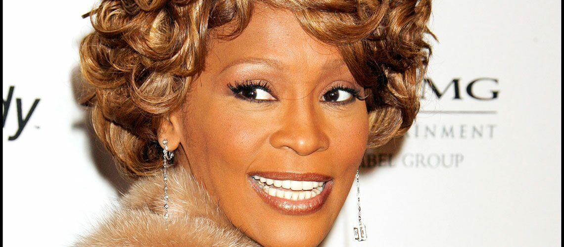 Whitney Houston abusée sexuellement par sa cousine quand elle était enfant, le témoignage qui dérange