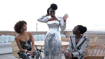 VIDÉO – Croisette Reporter 2018, épisode 11: Aïssa Maïga et son collectif d'actrices chantent sous la pluie, Virginie Ledoyen et son jambon-beurre, Barbara Palvin mutine