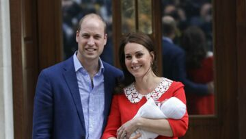 Moins d'un mois après son accouchement, Kate Middleton a déjà retrouvé la ligne pour le mariage de Meghan Markle et Harry