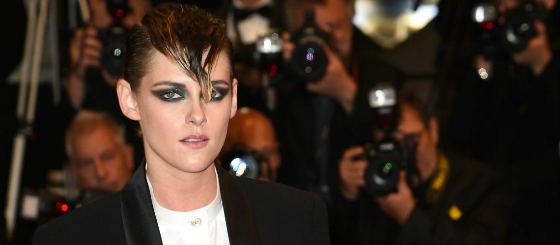 PHOTOS – Kristen Stewart androgyne: son nouveau look tomboy séduit