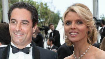 PHOTOS – Cannes 2018: Sylvie Tellier, radieuse avec son mari, découvrez les couples les plus glamour de la Croisette