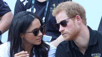 Meghan Markle et le prince Harry: encore une fâcherie avant le mariage