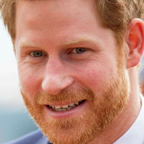Le prince Harry devra-t-il raser sa barbe pour son mariage avec Meghan Markle?