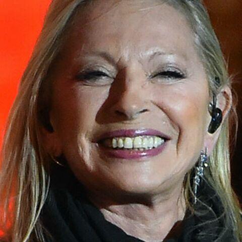 Véronique Sanson, son hommage déchirant à Maurane