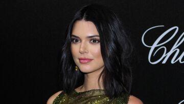Le festival de Cannes de Kendall Jenner a failli tourner au drame