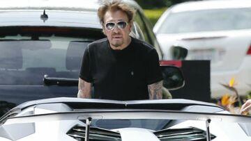 Laeticia Hallyday s'est débarrassée des voitures de luxe de Johnny