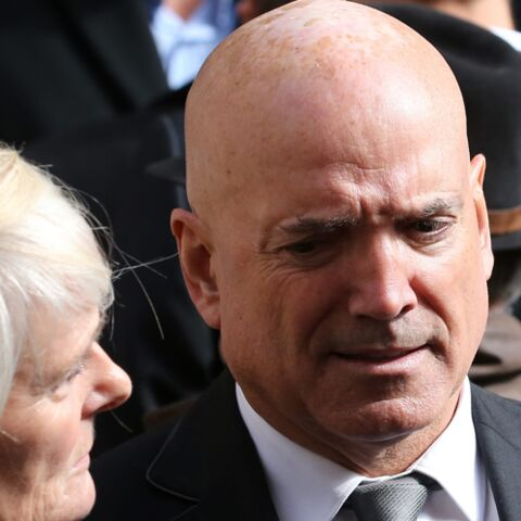 Accident de Dropped: Louis Bodin avait un terrible pressentiment raconte son ex-femme