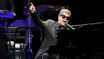 Elton John, grand ami de Diana, chantera au mariage de Meghan Markle et Harry