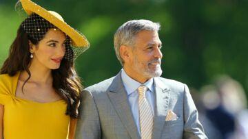 PHOTOS – Mariage de Meghan et Harry: Oprah Winfrey, les Beckham, les Clooney: découvrez tous les invités