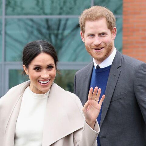 Mariage de Meghan et Harry: découvrez les titres donnés par la reine Élisabeth II au couple