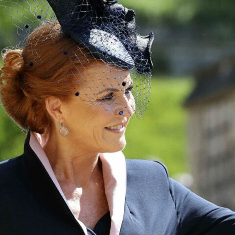 Sarah Ferguson: retour remarqué de la scandaleuse au sein de la famille royale d'Angleterre
